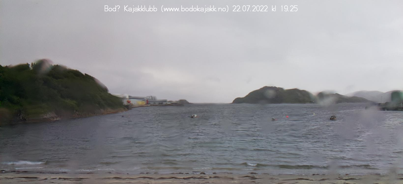 Bodø - Kvalvika