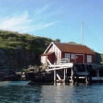 Vokkøya