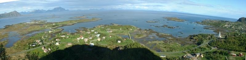 Myklevik / Stamsund