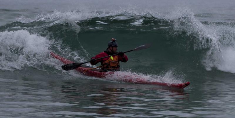 Surf på Unstad